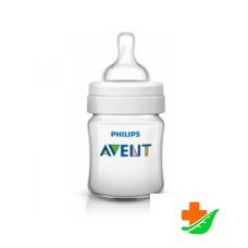 Бутылочка для кормления PHILIPS Avent Classic+ SCF560/17 (80021) 125 мл 1 шт 0+