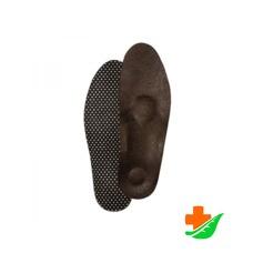 Стельки ортопедические ТРИВЕС СТ-111 мужские для закрытой и спортивной обуви