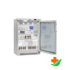 Холодильник ПОЗИС ХФ-140-1 фармацевтический стекло дверь