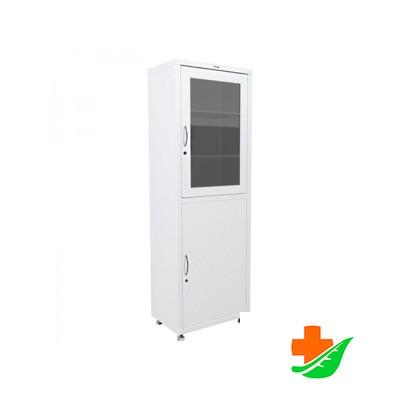 Шкаф медицинский Hilfe МД 1 1760 R