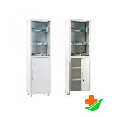 Шкаф медицинский Hilfe МД 1 1650/SG в Барнауле
