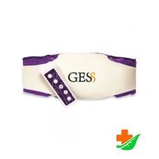 Массажный пояс GESS Fresh Fit 263 для похудения