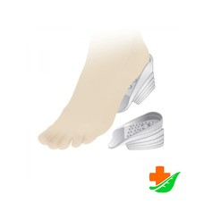 Подпяточник силиконовый ЭКОТЕН Lum710 ортопедический для коррекции разной длины ног