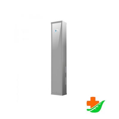 Облучатель-Рециркулятор СИБЭСТ анти-грипп 100с 2/30 настенный, 2 лампы в Барнауле