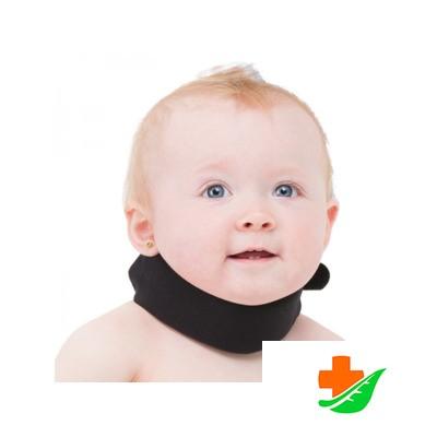Бандаж на шейный отдел ТРИВЕС Evolution Т.51.91 (ТВ-000) для новорожденных в Барнауле