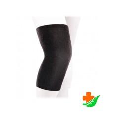 Бандаж на коленный сустав ЭКОТЕН ККС-Т2 согревающий, собачья шерсть
