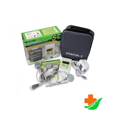 Аппарат ВИТАФОН-5 виброакустического воздействия стандартный