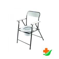 Кресло-туалет WC eFix до 100кг
