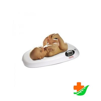 Весы детские электронные SOEHNLE Professional 8310 до 20кг в Барнауле