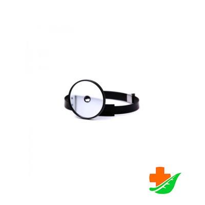 Рефлектор лобный РМО-02 КМИЗ с мягким оголовьем