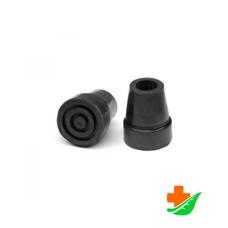 Резиновая насадка для опор-ходунков и для кресел-туалетов 10035/GR (10582, 10589)