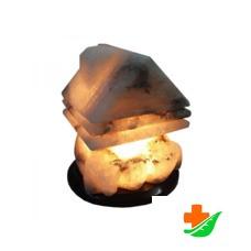 Солевая лампа Избушка 4-6кг