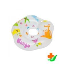 Круг на шею ROXY-KIDS Kengu для купания малышей