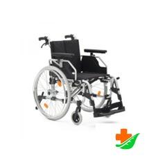 Кресло-коляска для инвалидов ARMED FS251LHPQ механическая