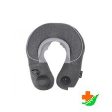Подушка для шеи надувная GEZATONE AMG398 роликовый массажер
