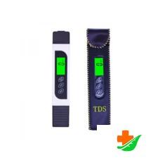 TDS/EC-метр с термометром портативный с чехлом