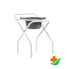 Кресло-туалет ORTONICA TU-6 (44см) до 100кг