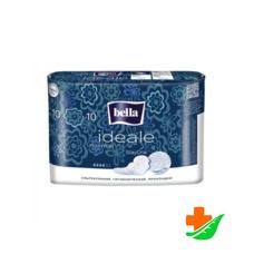 Прокладки BELLA Ideale Ultra night ультратонкие 10шт