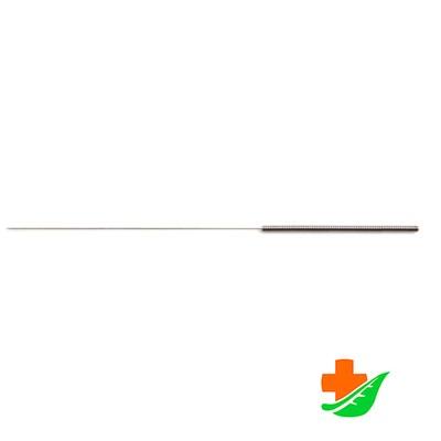 Иглы акупунктурные с направителем 0,3х40мм 100 шт в Барнауле