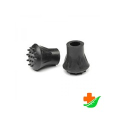 Резиновая насадка для тростей 10034М/BL