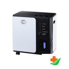 Концентратор кислорода MED-MOS Y007-3W с функцией распыления (небулайзера)