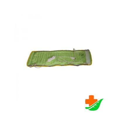 Электрогрелка для тела «Воротник 4 в 1» 28х75см