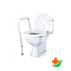 Поручень для туалета МЕГА-ОПТИМ RPM 67030