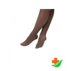 Чулки компрессионные ERGOFORMA EU222 UP женские 2 класс с закрытым носком