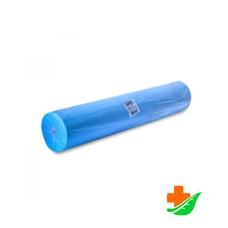 Простыни ELEGREEN Standart Plus в рулонах 80x200 голубые № 100
