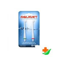 Насадка к ирригатору LITTLE DOCTOR Aquajet LD-SA01 для ирригатора LD-A8 2шт