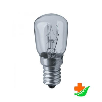 Лампа NAVIGATOR 61203 NI-T26-15-230-E14-CL для солевых ламп в Барнауле