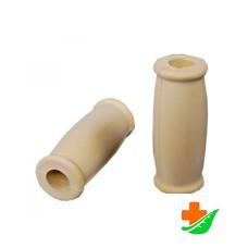 Валик для кисти резиновый 10060 для костылей 10см