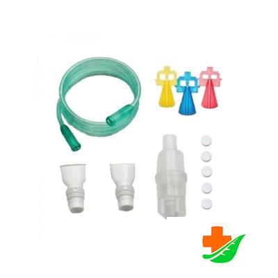 Набор для ингаляторов LD-211 C (стаканчик, трубка)