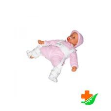 Бандаж фиксирующий ТРИВЕС на тазобедренный сустав (стремена Павлика) Т.42.34 (Т-8404) детский