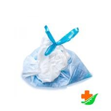 Пакеты одноразовые BARRY Bag 20 одноразовые для кресел-туалетов