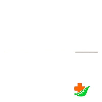 Иглы акупунктурные витая ручка из стали 0.4*100мм 100 шт в Барнауле