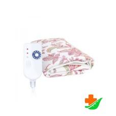 Электропростынь GESS Linen ES-412 с подогревом 150х90 см