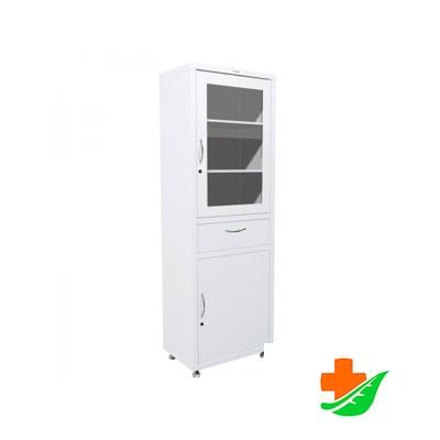 Шкаф медицинский Hilfe МД 1 1760 R-1 в Барнауле