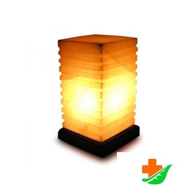 Соляная лампа WONDER LIFE Пятый элемент с диммером 3кг в Барнауле