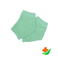 Протекторы пятки ТРИВЕС СТ-73 носки увлажняющие гелевые