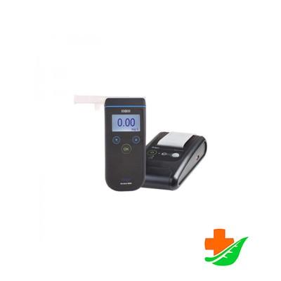 Алкотестер медицинский DRAGER Alcotest 6820 с принтером в Барнауле