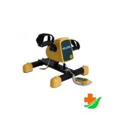 Велотренажер детский МЕГА-ОПТИМ HM-006 с электродвигателем