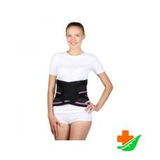 Корсет ортопедический ТРИВЕС Evolution Т.58.92 (Т-1502-25) для женщин, высота 25 см размер M