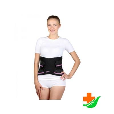 Корсет ортопедический ТРИВЕС Evolution Т.58.92 (Т-1502-25) для женщин, высота 25 см размер M в Барнауле