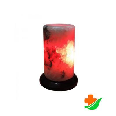 Солевая лампа «Свеча» 3-5 кг в Барнауле