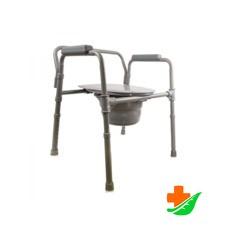 Кресло-туалет AMRUS AMCB6809 складное