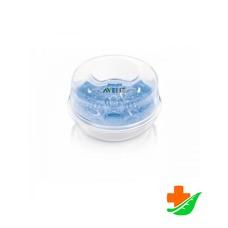 Стерилизатор для СВЧ PHILIPS Avent SCF281 без наполнения