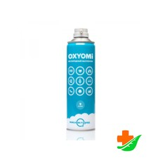 Кислородный баллончик OXYOMi 9л