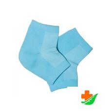 Протекторы пятки ТРИВЕС СТ-70 носки увлажняющие гелевые