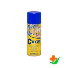 Спортивная заморозка CRYOS Spray 400 мл